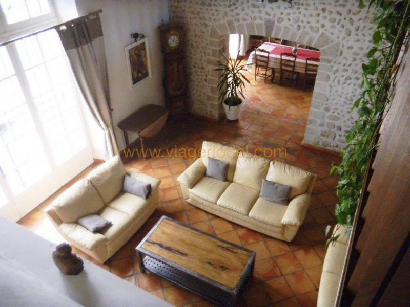 Lijfrente  huis Riez 280000€ - Foto 3