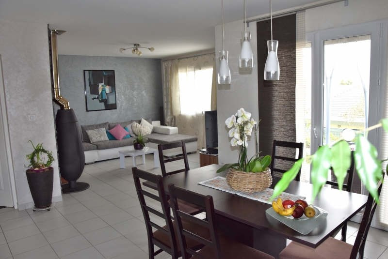 Vente maison / villa Nangy 445000€ - Photo 8