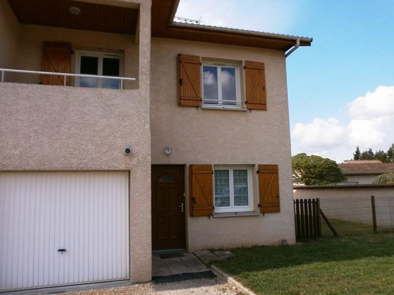 Venta  casa St quentin fallavier 240000€ - Fotografía 12