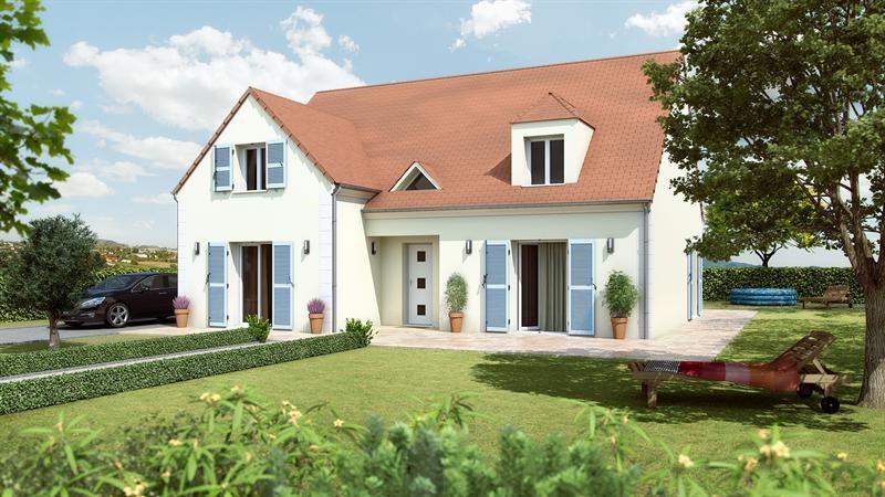 Maison  7 pièces + Terrain 1150 m² Châtres-sur-Cher par babeau seguin