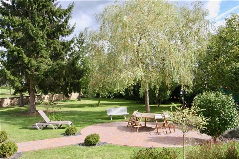 Vente maison / villa Conches en ouche 375000€ - Photo 9