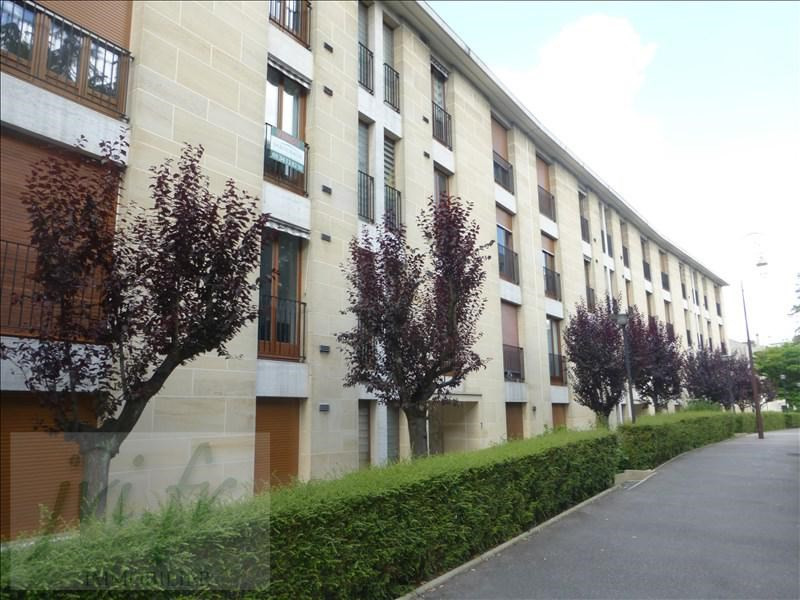 Sale apartment Montmorency 286000€ - Picture 1