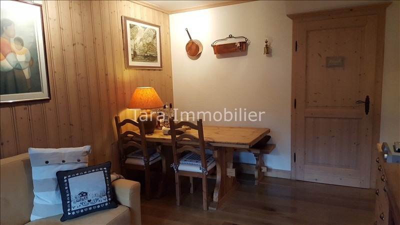 Vente appartement Chamonix mont blanc 495 000€ - Photo 6