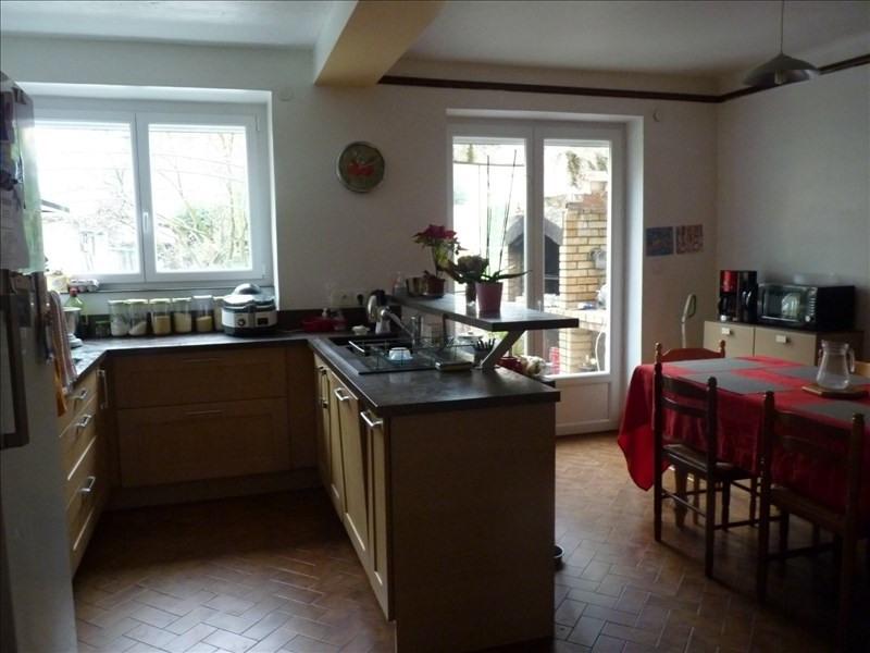 Sale house / villa Les roches de condrieu 247000€ - Picture 3