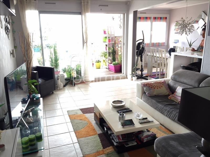 Sale apartment Salon de provence 162000€ - Picture 2