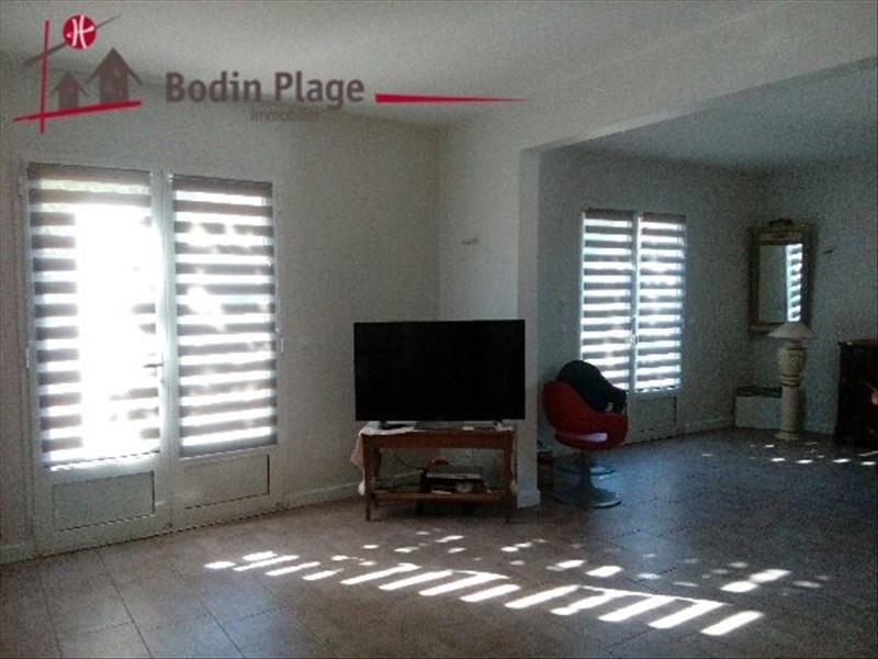 Sale house / villa St brevin l ocean 248510€ - Picture 2