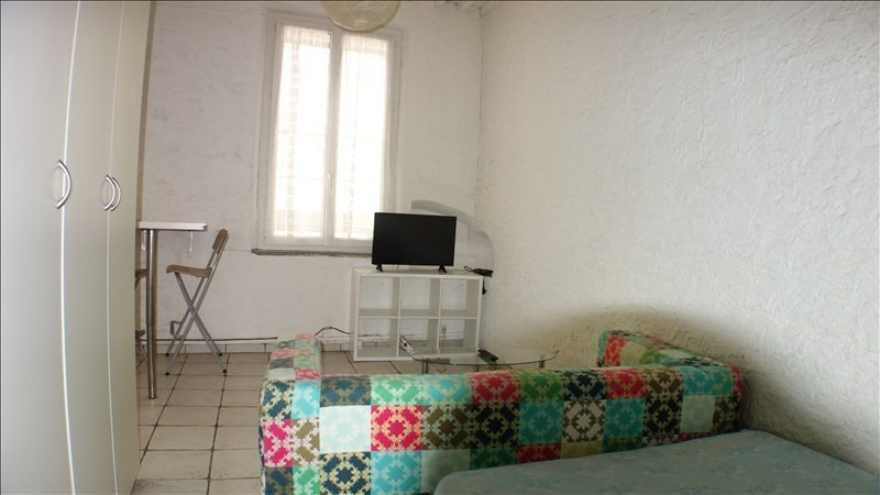 Location appartement Toulon 475€ CC - Photo 1