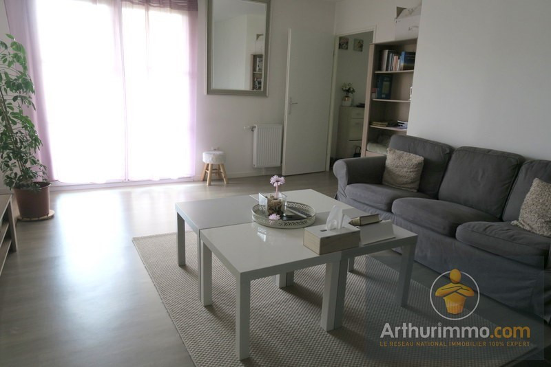 Sale apartment Nandy 154 000€ - Picture 3
