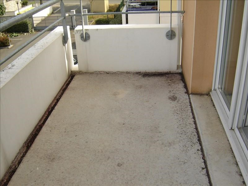 Sale apartment St jean d angely 86400€ - Picture 6
