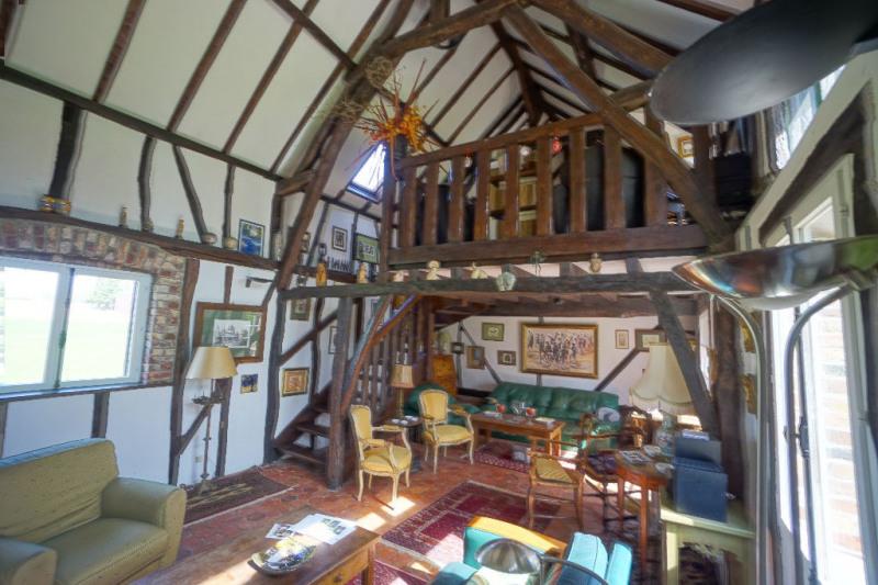 Sale house / villa Les andelys 347000€ - Picture 5