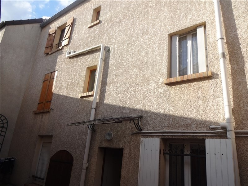 Vente appartement Montlhery 106 000€ - Photo 4