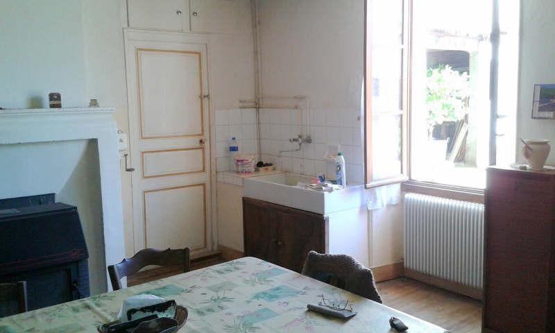 Sale house / villa Montignac-charente 130000€ - Picture 4