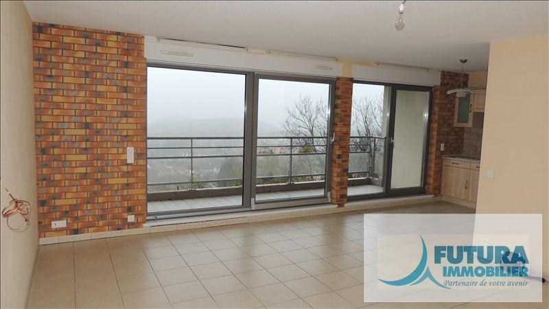 Vente appartement Oeting 156600€ - Photo 3