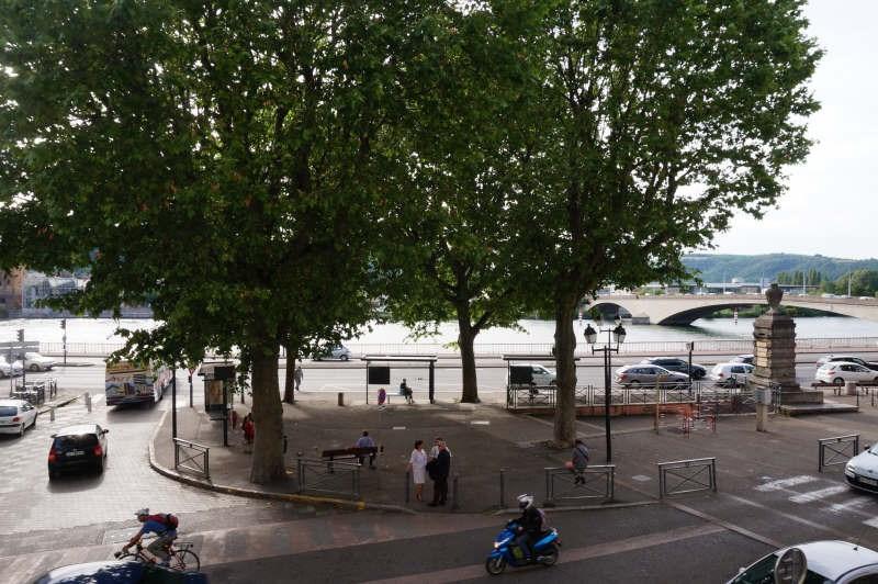 Revenda apartamento Vienne 138000€ - Fotografia 4