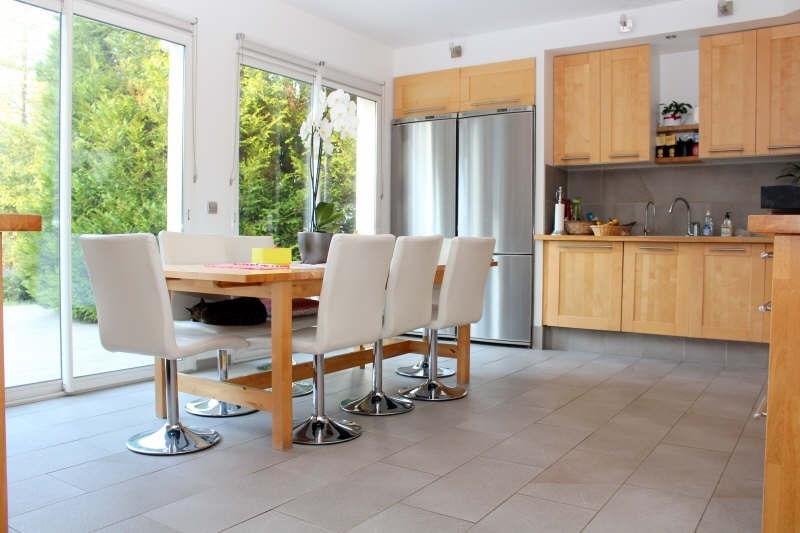 Deluxe sale house / villa Lamorlaye 689000€ - Picture 3