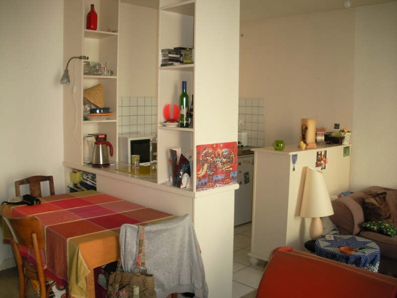 Location appartement Brest 430€ CC - Photo 6