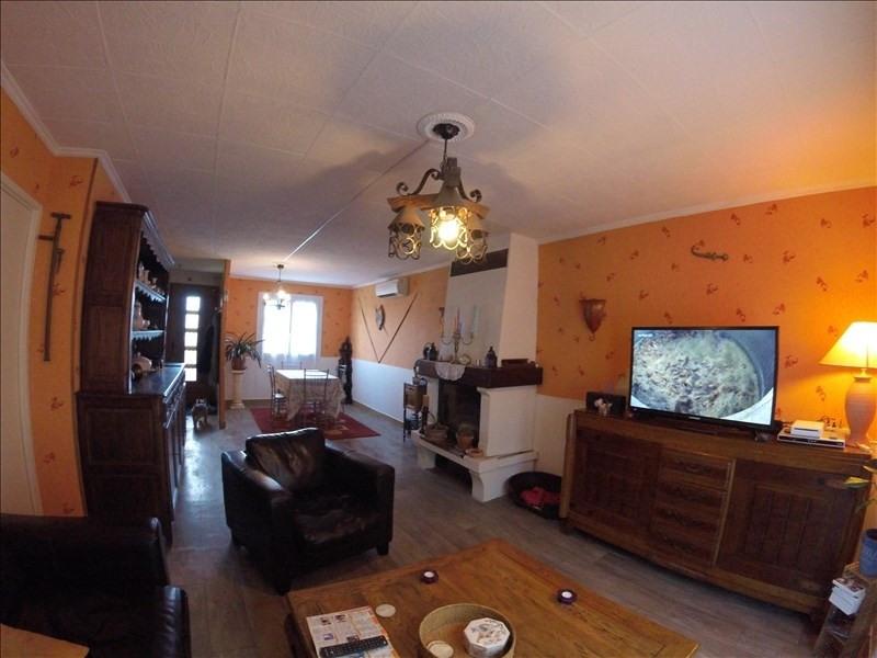 Vente maison / villa Proche sens 158000€ - Photo 4