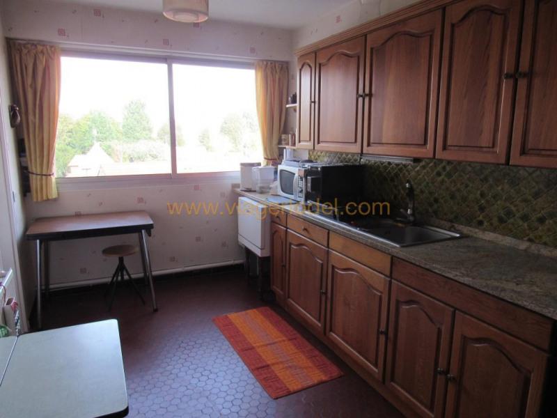 apartamento Roubaix 67500€ - Fotografia 5