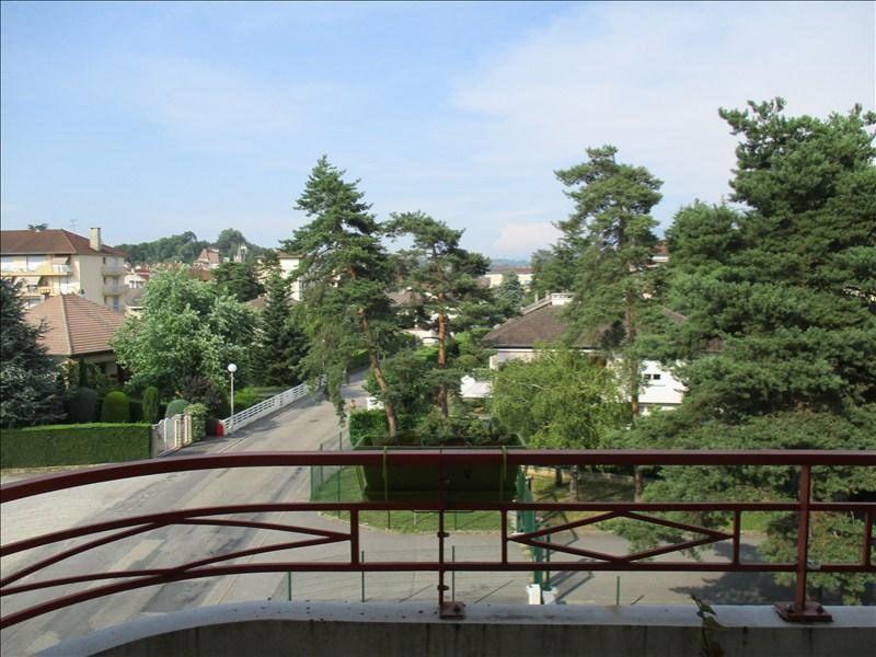 Vente appartement Saint-marcellin 139000€ - Photo 4