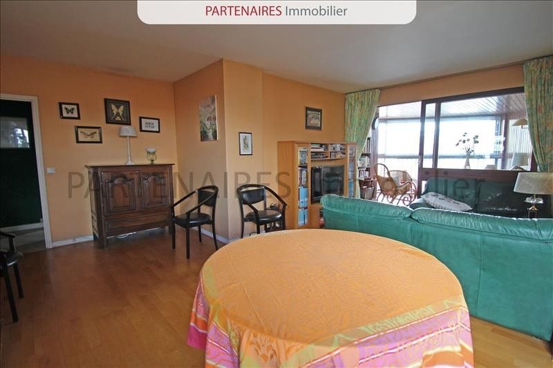 Vente appartement Le chesnay 426 000€ - Photo 2
