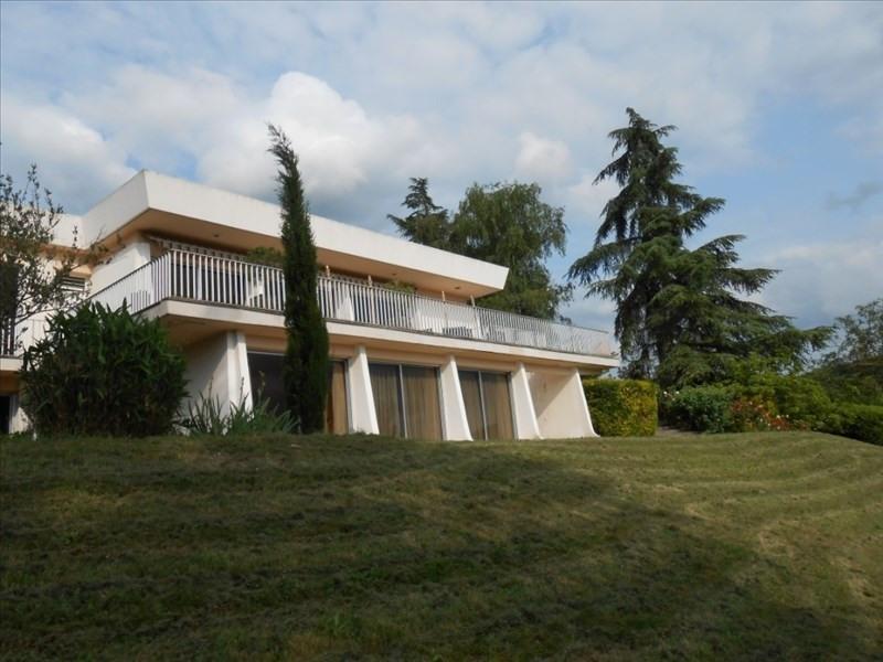 Deluxe sale house / villa Vetheuil 830000€ - Picture 1