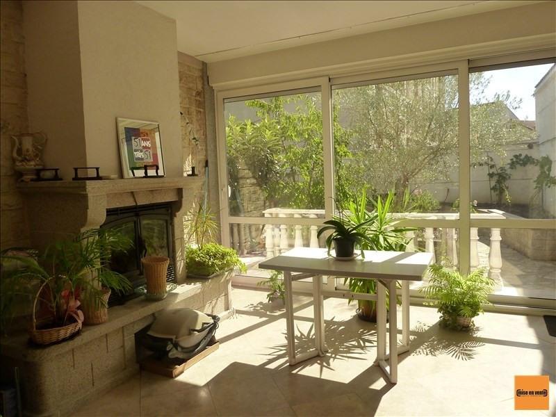 Vente maison / villa Champigny-sur-marne 450000€ - Photo 1