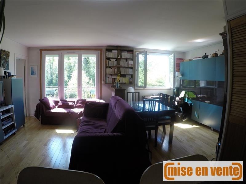 Vente appartement Champigny sur marne 229000€ - Photo 1