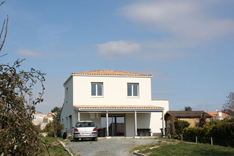Maison récente Vaux Sur Mer 5 pièces