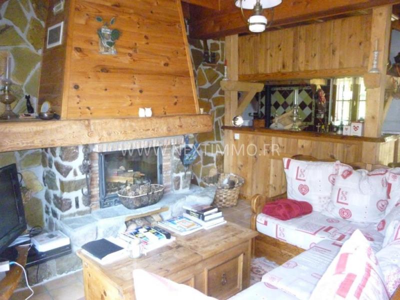 Sale house / villa Belvédère 420000€ - Picture 13
