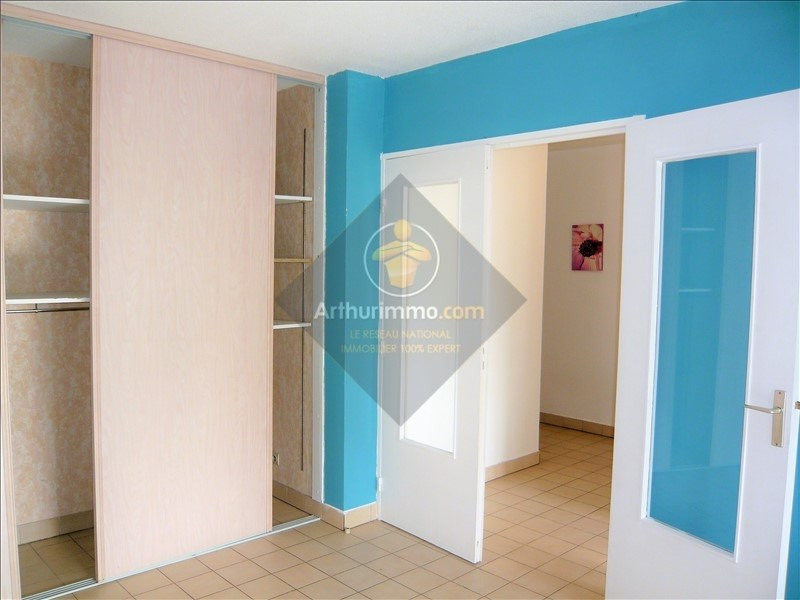 Vente appartement Sete 135000€ - Photo 4