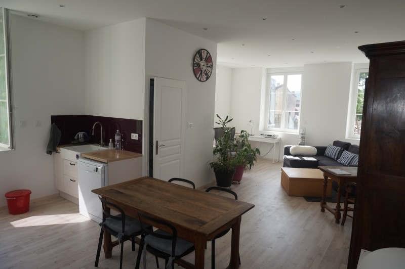 Vente appartement Vienne 139000€ - Photo 2