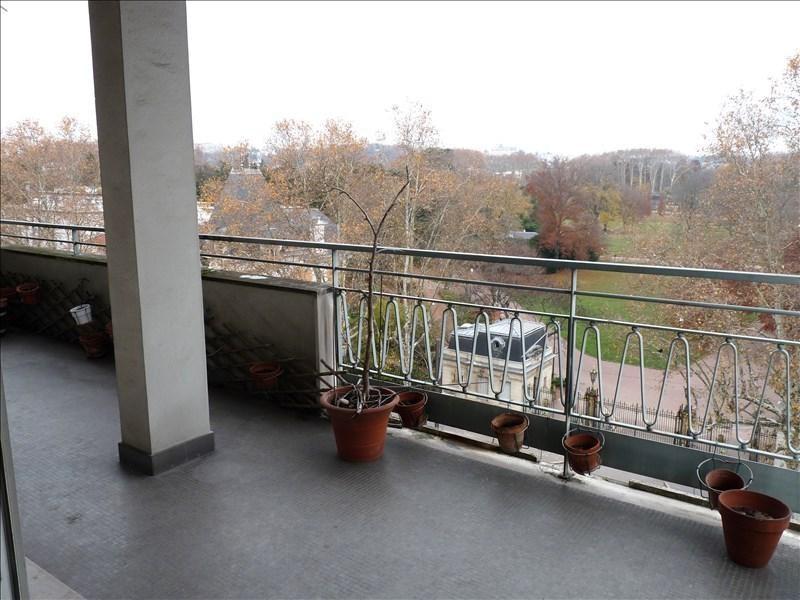 Rental apartment Lyon 6ème 2499€ CC - Picture 2