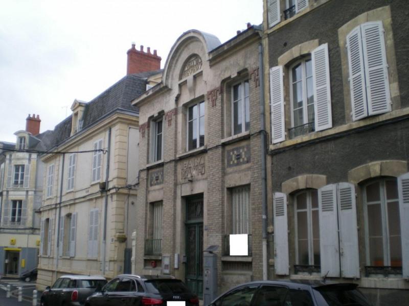 Vente Bureau Nevers 0