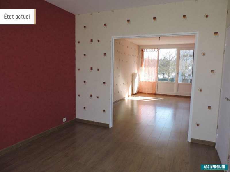 Vente appartement Limoges 80 660€ - Photo 2