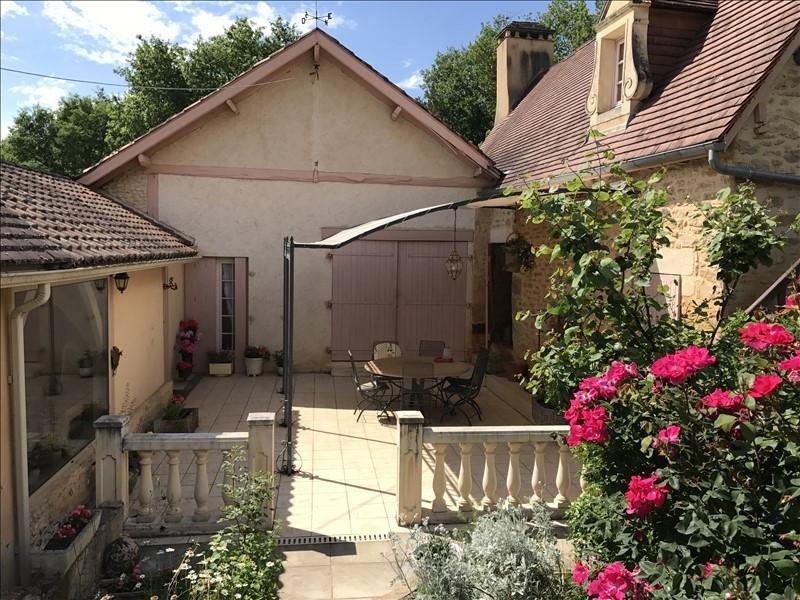 Vente maison / villa Paunat 335000€ - Photo 3