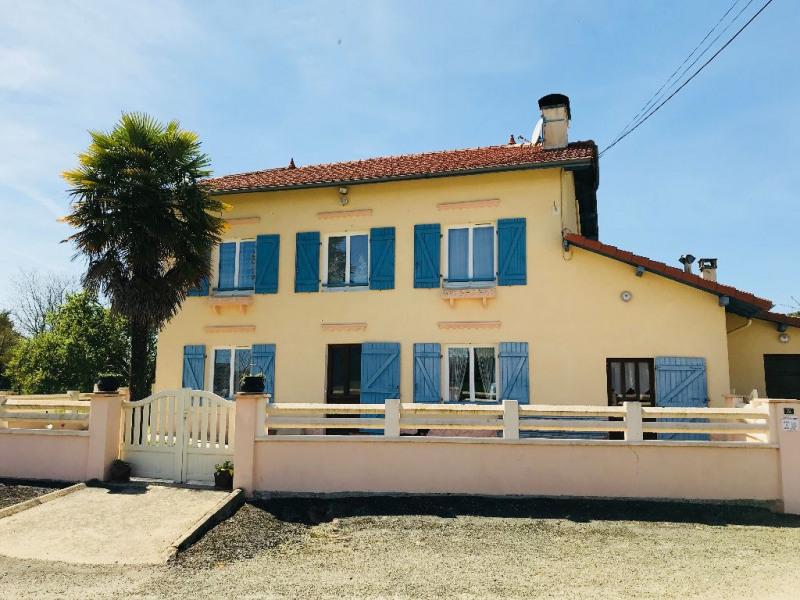 Sale house / villa Aire sur l adour 255000€ - Picture 1