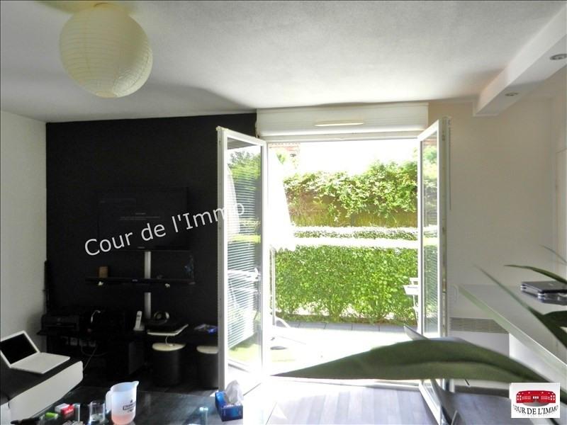 Sale apartment Vetraz monthoux 230000€ - Picture 4