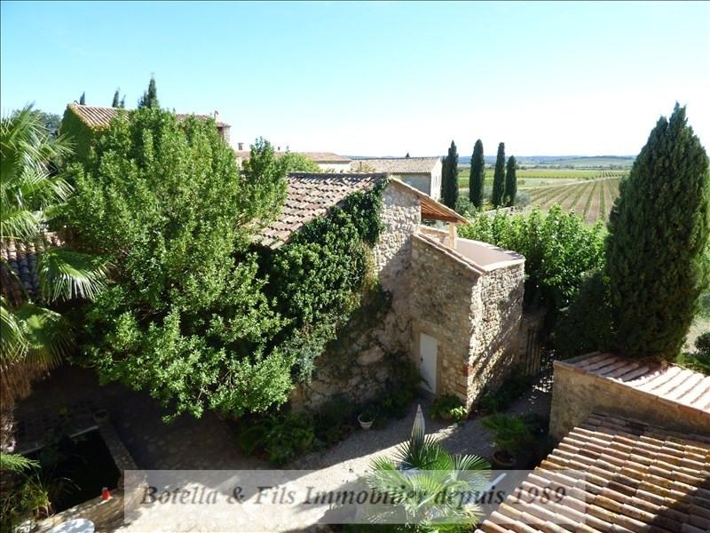 Deluxe sale house / villa Uzes 1195000€ - Picture 9