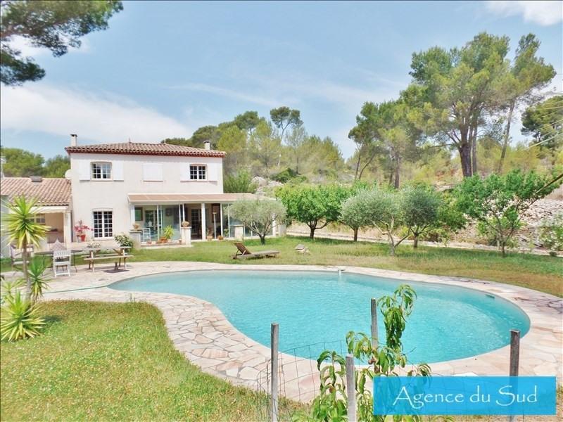 Vente de prestige maison / villa La ciotat 855000€ - Photo 4