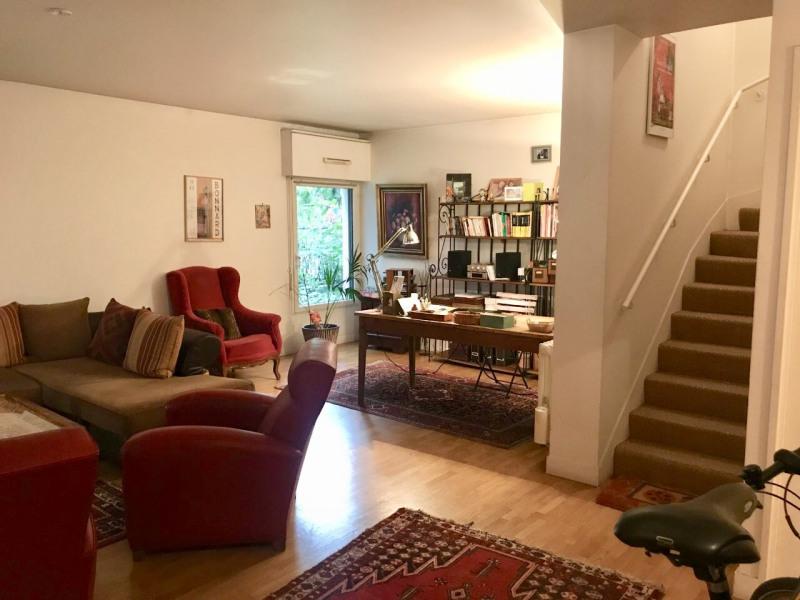 Venta de prestigio  apartamento Paris 13ème 869000€ - Fotografía 4