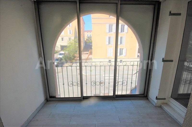 Vente appartement Frejus 91000€ - Photo 6