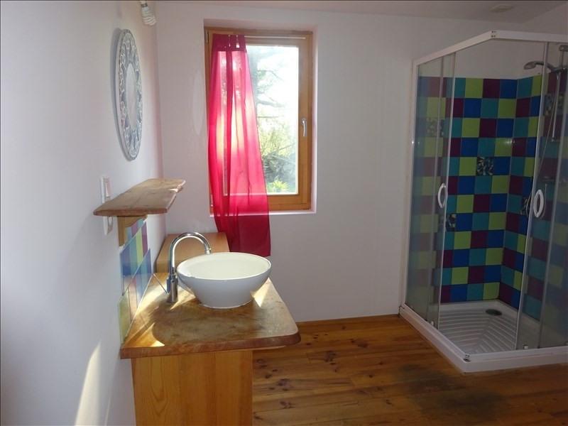 Vente maison / villa Saint pabu 247500€ - Photo 5
