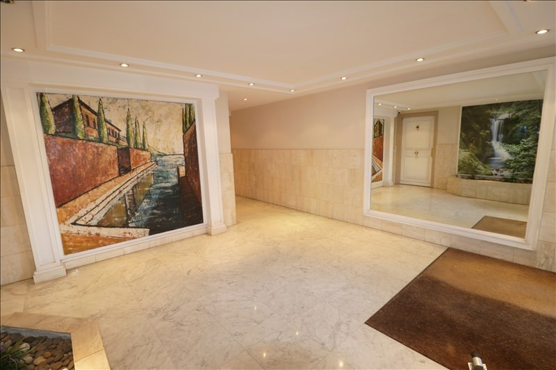 Vente appartement Nice 137 800€ - Photo 8