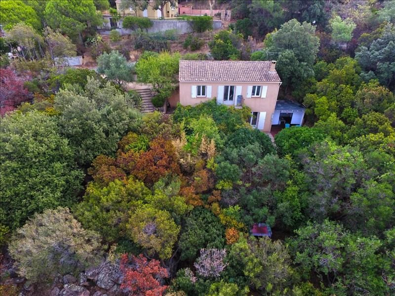 Vente maison / villa Pietrosella 510000€ - Photo 1