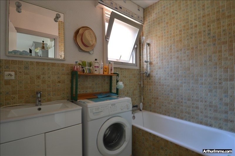 Vente appartement St aygulf 115000€ - Photo 6