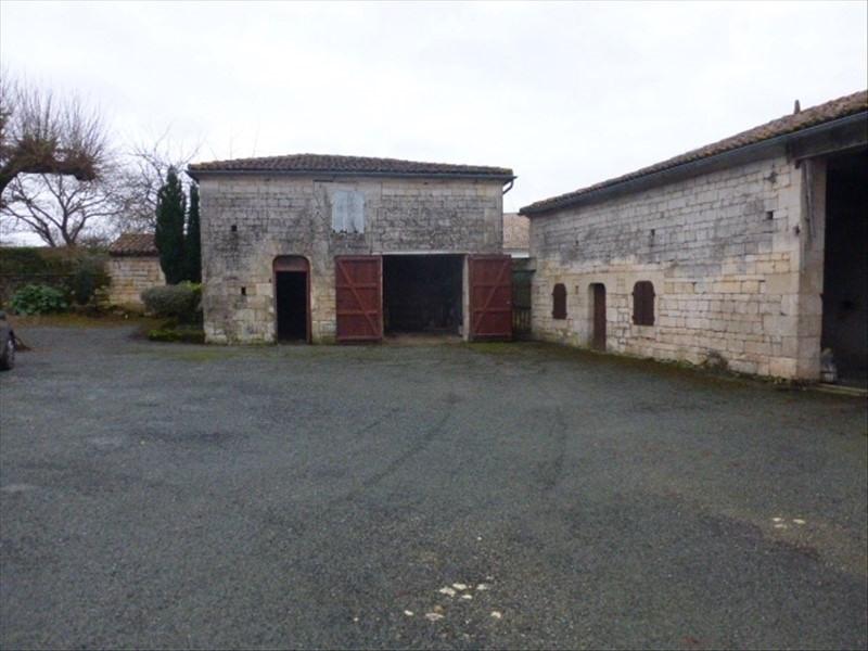 Deluxe sale house / villa Berneuil 525000€ - Picture 3