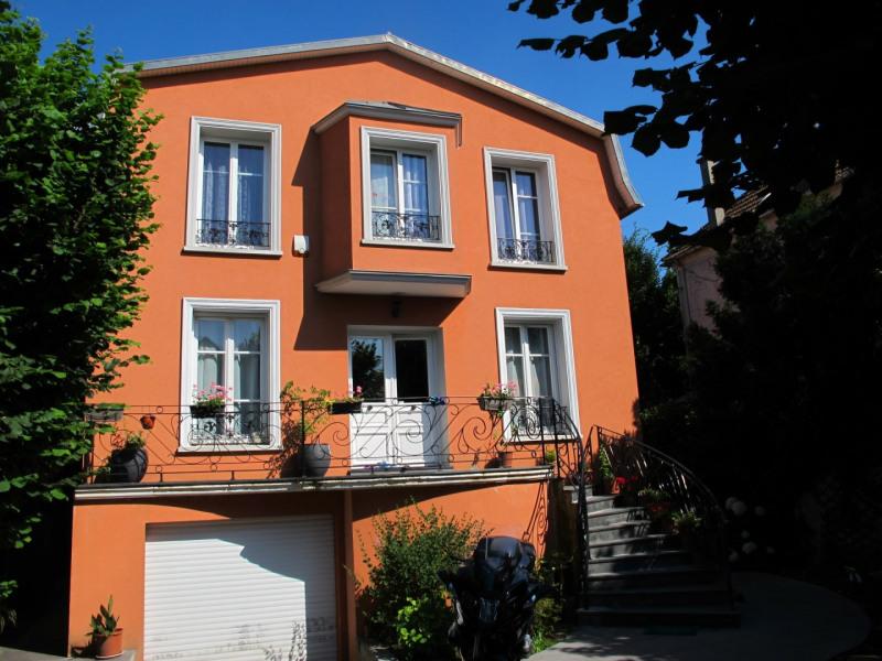 Sale house / villa Gagny 945000€ - Picture 1