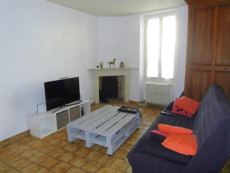 Rental house / villa Cognac 496€ CC - Picture 2