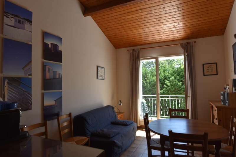 Vente appartement Royan 134000€ - Photo 4