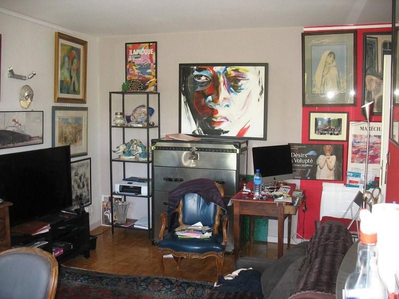 Viager appartement Lyon 3ème 54000€ - Photo 3